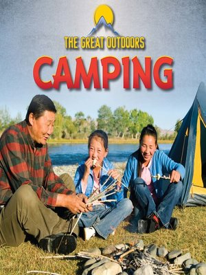 cover image of Camping