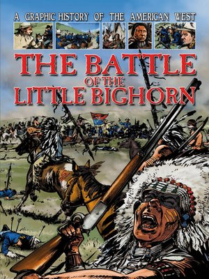 cover image of The Battle of the Little Bighorn