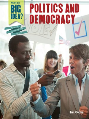 cover image of Politics and Democracy