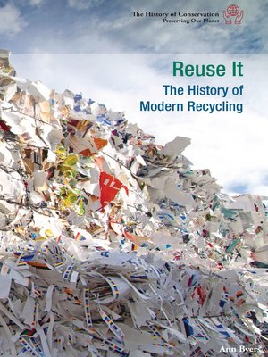 cover image of Reuse It