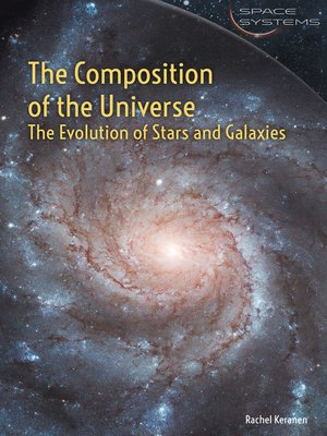 cover image of The Composition of the Universe