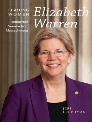 cover image of Elizabeth Warren