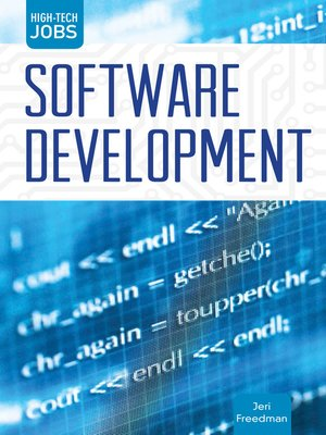 cover image of Software Development