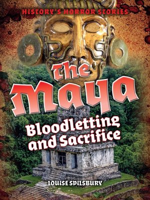 cover image of The Maya