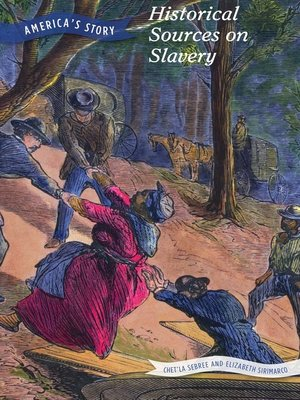 cover image of Historical Sources on Slavery