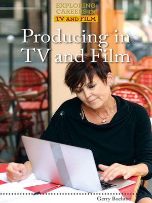 cover image of Producing in TV and Film