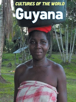 cover image of Guyana