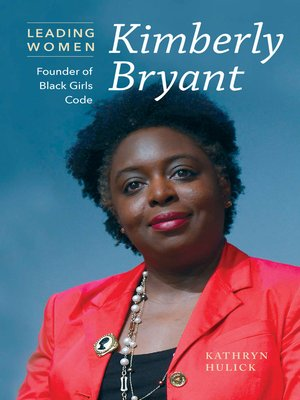 cover image of Kimberly Bryant