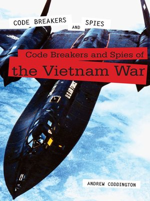 cover image of Code Breakers and Spies of the Vietnam War