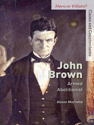 cover image of John Brown