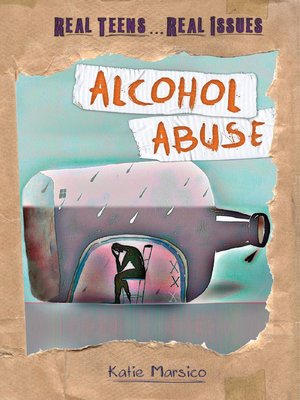 cover image of Alcohol Abuse