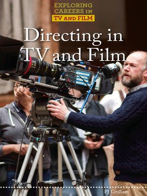 cover image of Directing in TV and Film