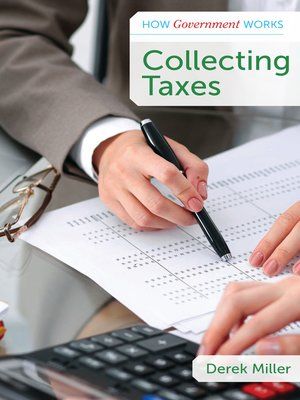 cover image of Collecting Taxes