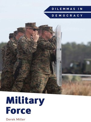 cover image of Military Force