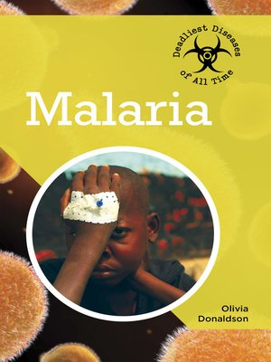 cover image of Malaria