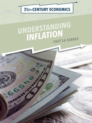cover image of Understanding Inflation