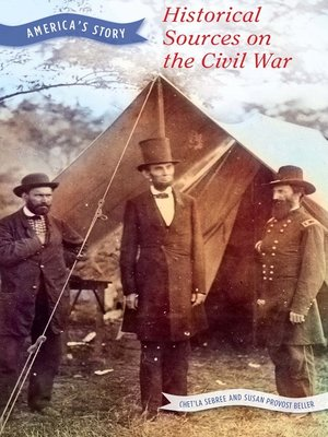 cover image of Historical Sources on the Civil War