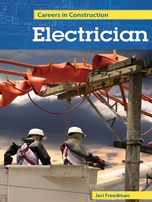 cover image of Electrician