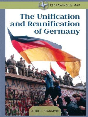 cover image of The Unification and Reunification of Germany