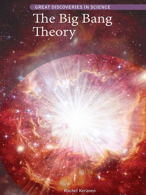 cover image of The Big Bang Theory