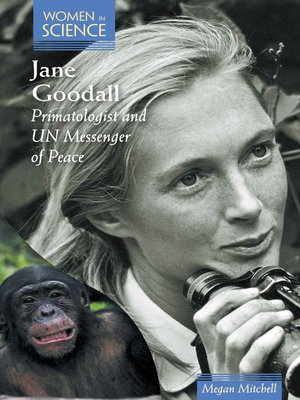 Jane Goodall Ebook