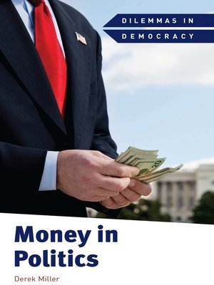 cover image of Money in Politics