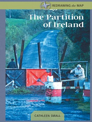 cover image of The Partition of Ireland
