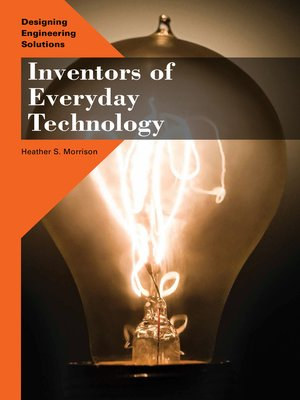 cover image of Inventors of Everyday Technology