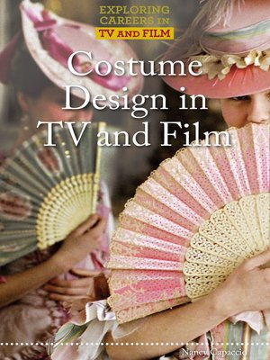 cover image of Costume Design in TV and Film