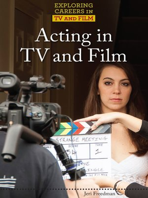 cover image of Acting in TV and Film