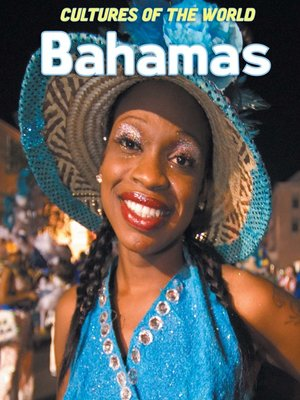 cover image of Bahamas