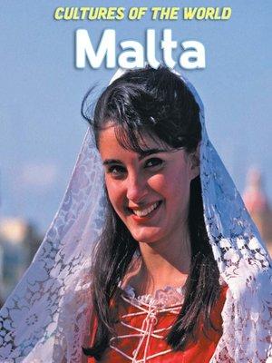 cover image of Malta