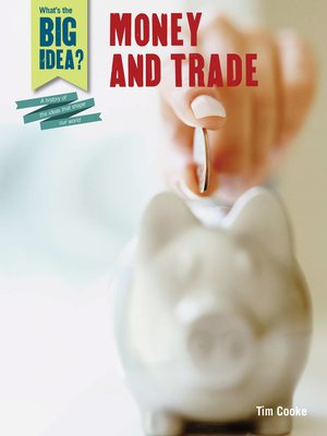 cover image of Money and Trade
