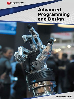cover image of Advanced Programming and Design