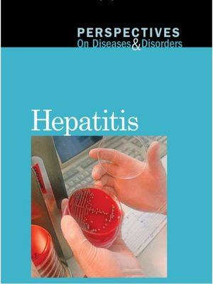 cover image of Hepatitis