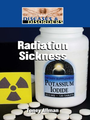 cover image of Radiation Sickness