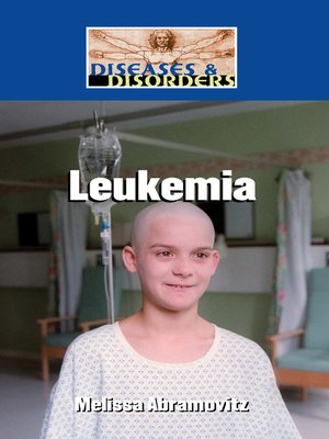 cover image of Leukemia