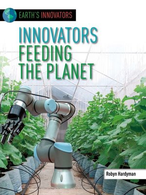 cover image of Innovators Feeding the Planet
