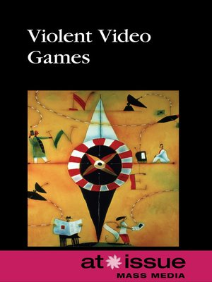 cover image of Violent Video Games