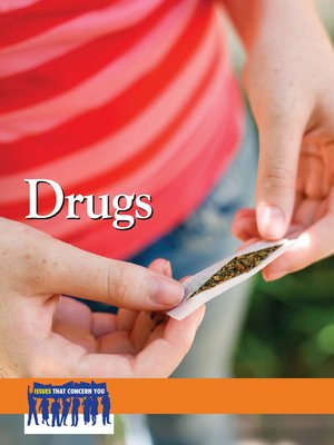 cover image of Drugs