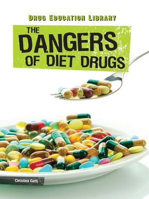 cover image of The Dangers of Diet Drugs