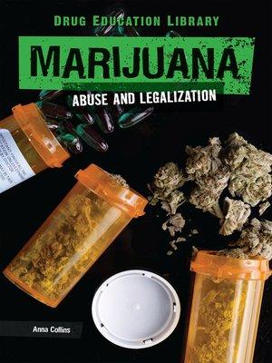 cover image of Marijuana