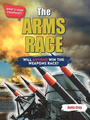 cover image of The Arms Race