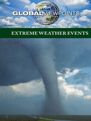 cover image of Extreme Weather Events