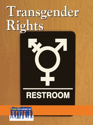 cover image of Transgender Rights