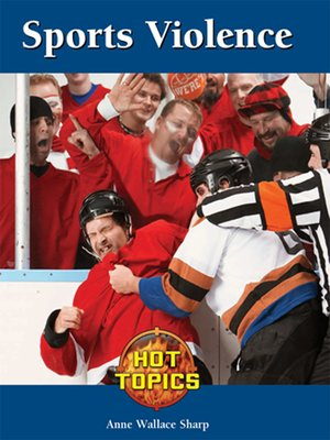 cover image of Sports Violence