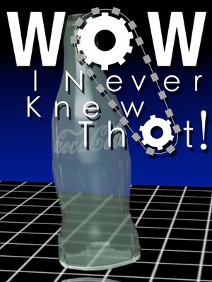 cover image of Wow, I Never Knew That!, Season 1, Episode 1