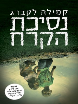 cover image of נסיכת הקרח (The Ice Princess)