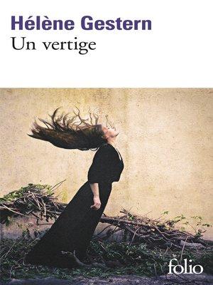 cover image of Un vertige