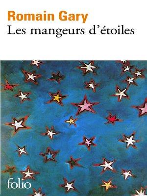 cover image of La comédie américaine (Tome 1)--Les Mangeurs d'étoiles